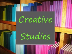 Creative Studies, Creative Courses, College SA, Creative, Creativity